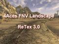 4Aces FNV Land ReTex 3.0 Trailer