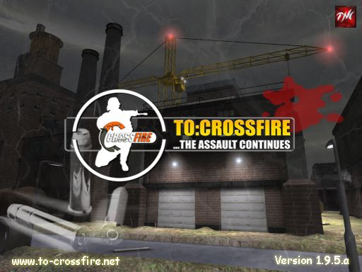 TO:Crossfire 1.95b