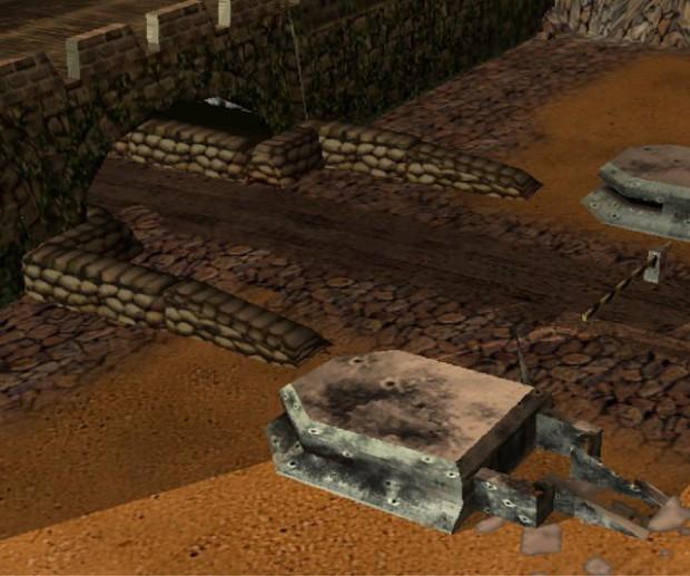 Castle Dead