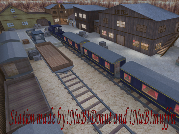 Station 2.8