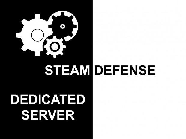 Steam Defense Dedicated Server Version 0.15 Alpha