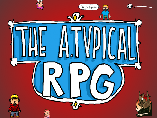 The A.Typical RPG Demo Saga: The Demo Appears!