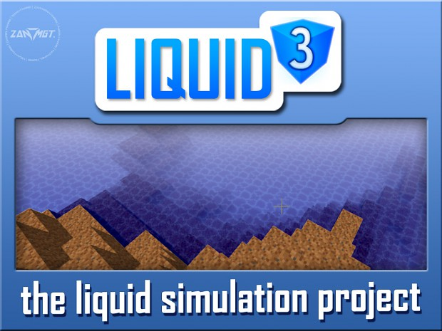 Liquid Cubed 1.0.4 (6.85 mb)