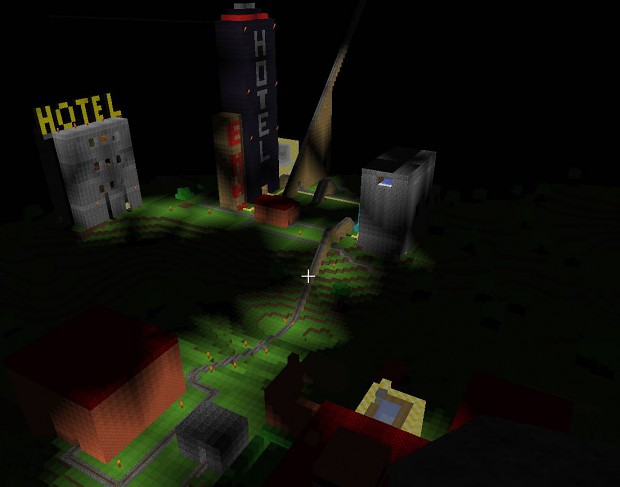 Manic digger Version 0.3d