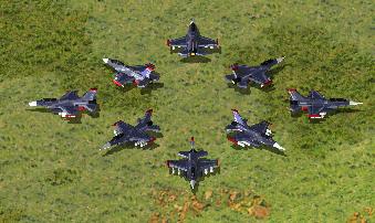 F-2A Viper Zero Voxel