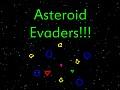 Asteroid Evaders! Alpha