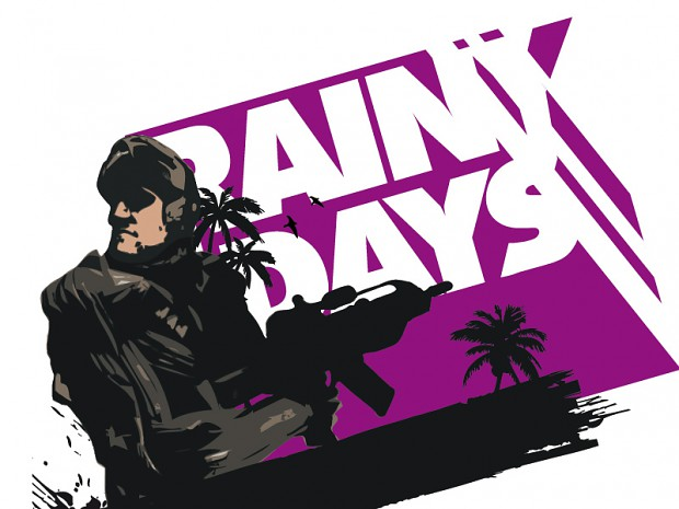 Rainy Days - Development files