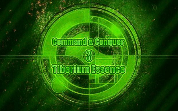 Tiberium Essence Wallpaper Pack 1