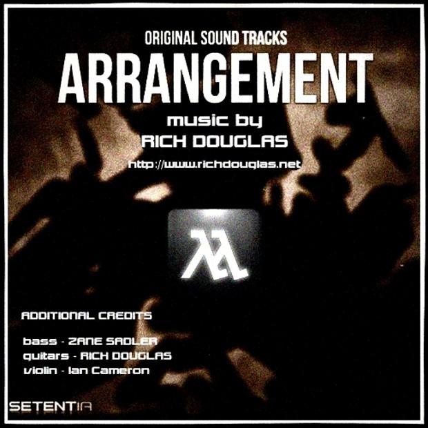 Complete OST + Bonus songs (Rich Douglas)