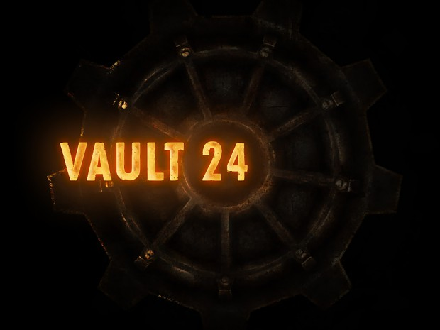 Vault 24 Alpha 0.3 Min version