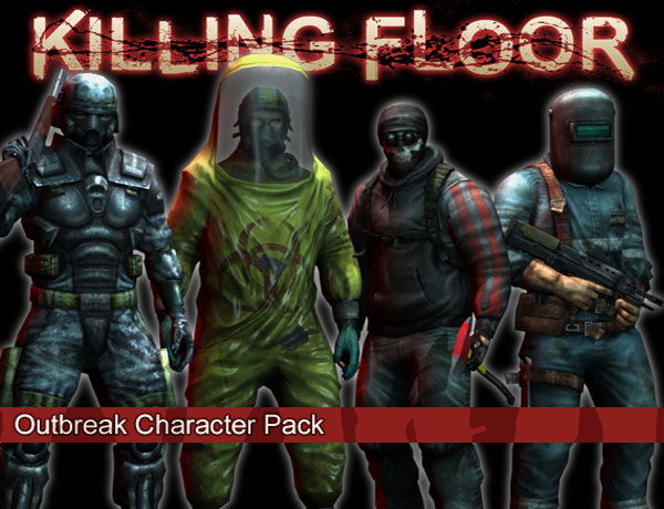 KF-Map Pack part 4