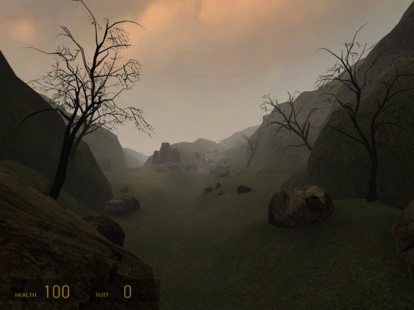Dear Esther - Original - 2009