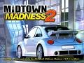Midtown Madness 2 23/01/02 Update