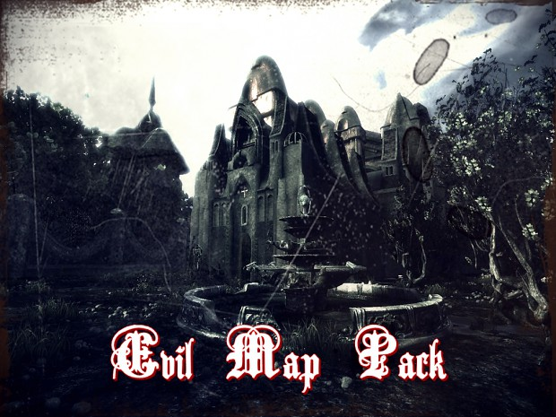 Evil Map Pack Beta 2