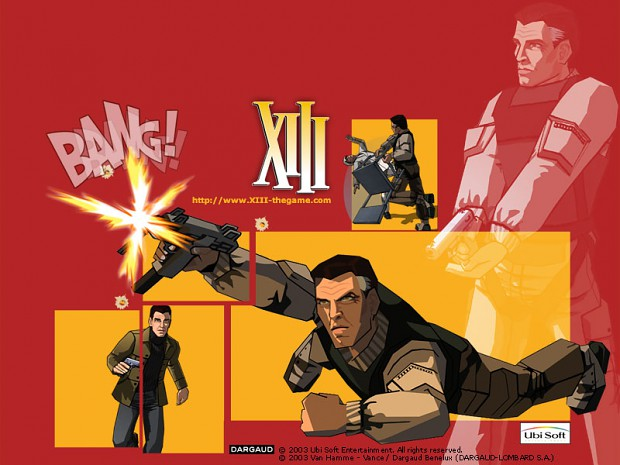 XIII Demo