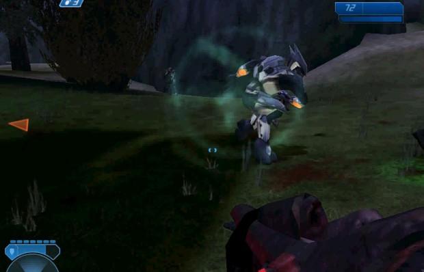 H2 Elite Campaign Halo v3