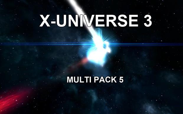 Multi Pack 5