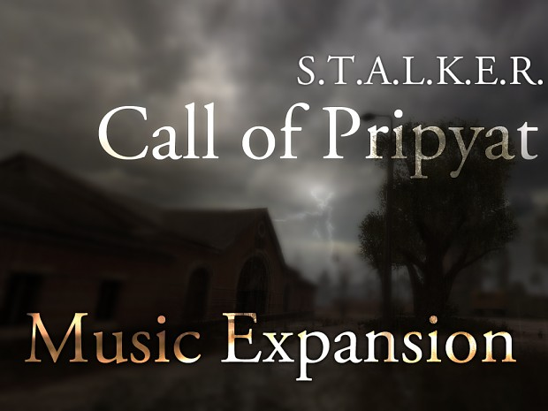 Call of Pripyat Music Expansion
