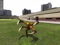Alien Swarm Drone Snpc