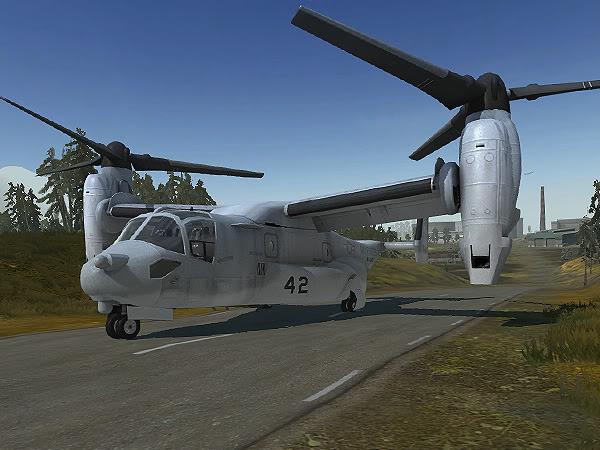 V-22 Osprey (AIX)