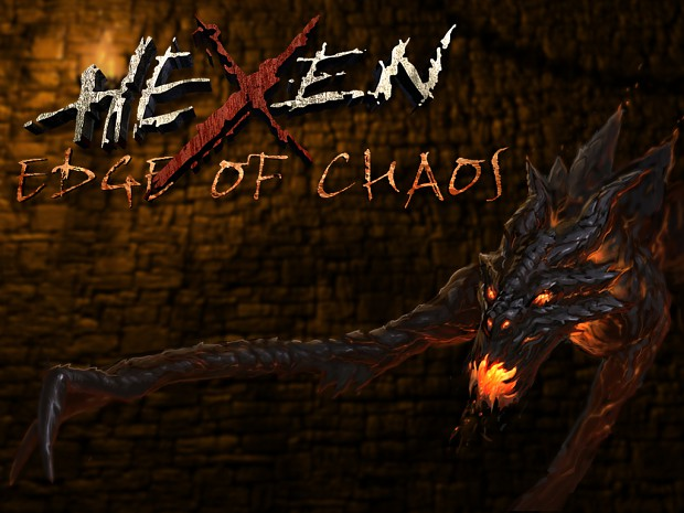 Hexen: Edge of Chaos Demo Source Patch