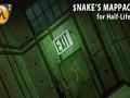 Snakes mod maps