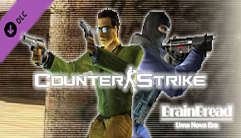 DLC Counter-Strike