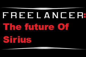 Freelancer: The Furture of Sirius 0.25