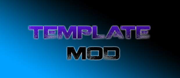 Template Mod (Updated on 02/03/2011)