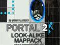 Groxkiller's Portal 2 Look-Alike Mappack
