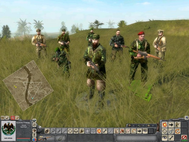 Language supported : English Game : Men of War version 1.17.5 (IMPORTANT .