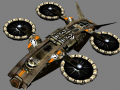 GDI Orca HLV Carryall Mk.III
