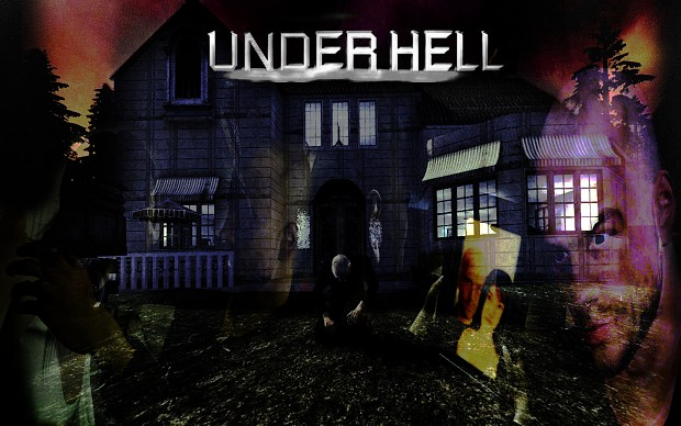 Underhell Prologue 1.5  FULL (EXE)