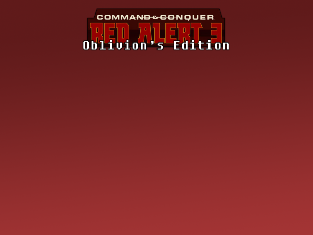 Oblivion's Edition 1.2