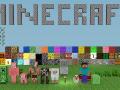 Minecraft models and rig for blender