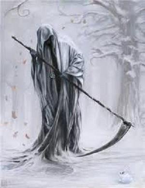 Soul reaper Demo V.1