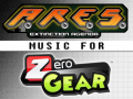 A.R.E.S. Music Mod for Zero Gear version 1.0