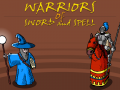 Warriors of Sword and Spell v1.17 - ENG