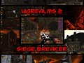 WGR2 Siege Breaker 1.201 patch