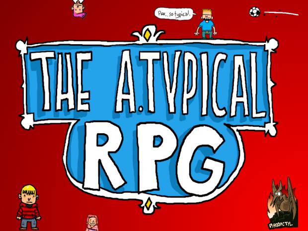 The A.Typical RPG Complete Demo Saga (Windows)