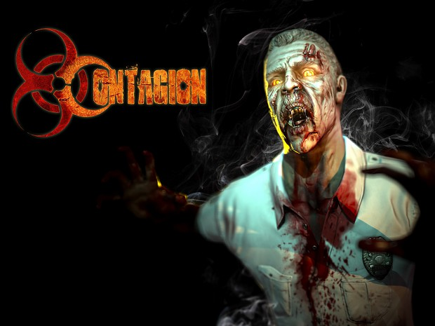 Contagion - Zombie Police Chief Nick Sculpting Vid