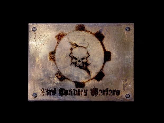 23rd Century Warfare dev files release