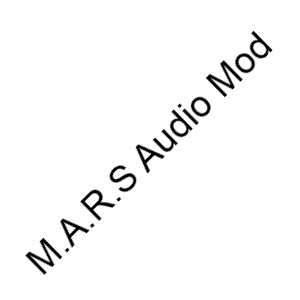 M.A.R.S Weapon Audio Mod