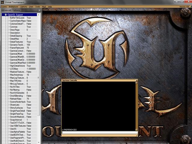 Enhanced OpenGL Drivers r37