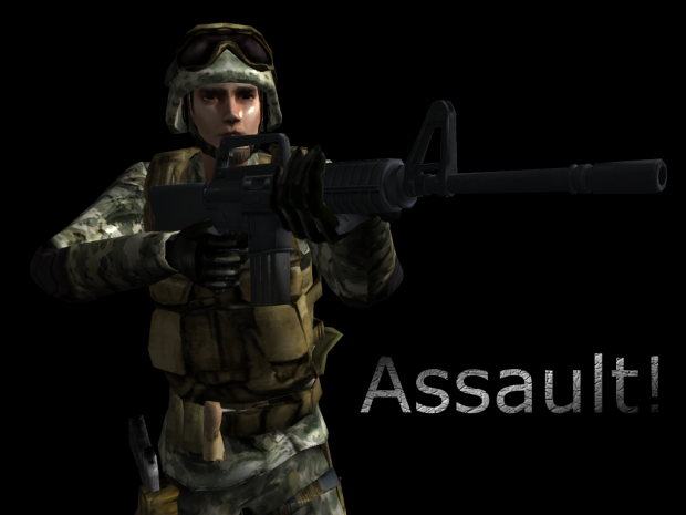 Assault! V0.80 Released