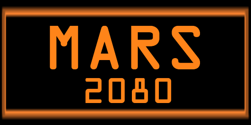 2080 Mars