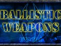 Ballistic Weapons Community mutators