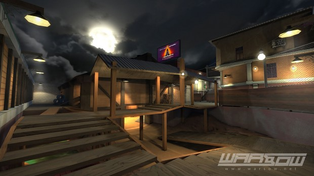 Warsow 0.61 for Windows and Linux