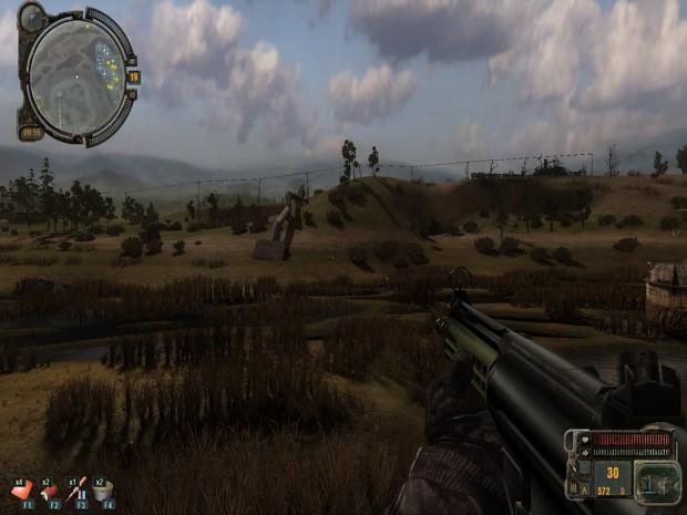 Stalker cop complete mod weapon addon v.0.9