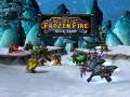 Frozen Fire BETA DEMO v.3.23.2011